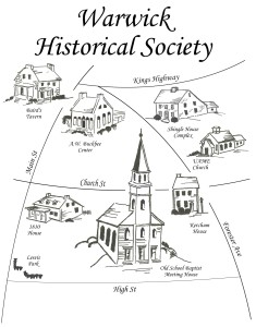 Historical-Walking-Map