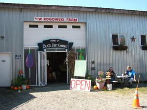 Rogowski Farm