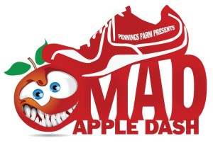 Mad Apple Dash