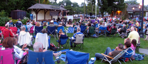 LIVE MUSIC: Warwick is an entertainment MECCA!