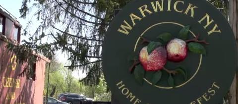 """Welcome to Warwick"""